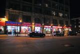 Tatoos, Sex Shops & Papaya Dog Fast Food