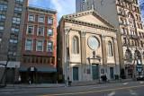 Saint Vincent de Paul Church - Chelsea Bed & Breakfast