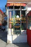 Arturo's Italian Restaurant at Thompson Street
