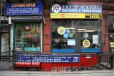 West 14th Street View - Business Enterprises