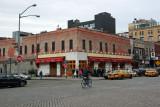 9th Avenue - West Greenwich Village NYC