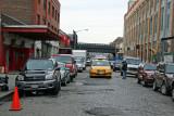 Little West 12th Street - West Greenwich Village NYC