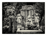 Cemitério São Miguel Arcanjo 西洋墳場