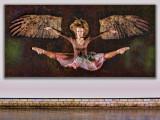 King's Plow Ballet