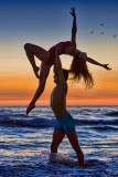 Beautiful Dancers of Los Angeles