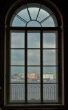 Hermitage view