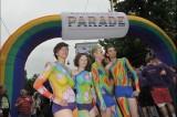 regenbogenparaden