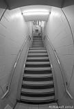 Skinny Stairs