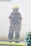Uptown Waterloo Fire 2012