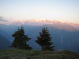 Trail Verbier St. Bernard 2011