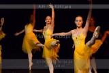 Cursistenvoorstelling balletstudio Marieke van der Heide 2012