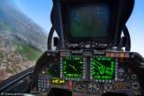 An F-16 Ride