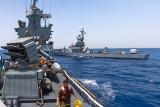 5709292328_52eb9476dc Israel Navy Saar 4.5 class_ missile boat_L.jpg