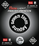 SEVEN from SUNDAY