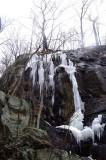 Shenandoah Valley - White Oak Frozen Falls (Feb 2011)