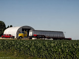 18 Wheels and a Cornfield