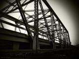 Bridge on the Kickapoo River