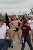 Warrior Dash 2011