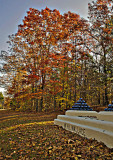 Autumn, Wallace Monument