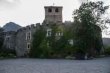 Introd Castle