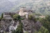 Chariod de la Tour Castle