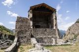 Arvier Castle