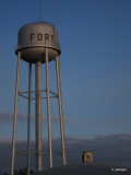 Fort Smith, NT