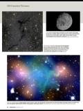 Barnard 150 - The Seahorse Nebula