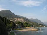 Cernnobio & Italian Alpes 2011