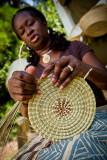 Sweet Grass Basket Maker - Charleston, SC