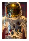The astronaut's gear - 2875