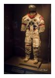 Alan Shepard's  Extra-Vehicular Suit - 2943