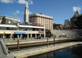 Victoria Harbour & City