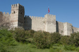 Selcuk Castle March 2011 3318.jpg