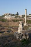 Artemis temple - Selçuk