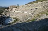 Ephesus' Great Theatre