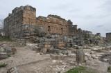 Temple Nymphaeum