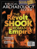 Biblical archaeological review