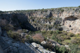 Heaven and hell and cave December 2011 1450.jpg