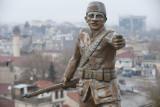 Panorama resistance museum in Gaziantep