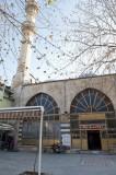 Gaziantep Huseyin Pasha Mosque December 2011  2301.jpg