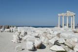 Side's Apollo temple
