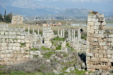 Perge in Pamphylia