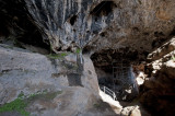 Karain Cave near Thermessos
