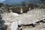 Arykanda Odeon