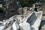 Phaselis pictures  - in Lycia