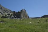 Sagalassos' theatre