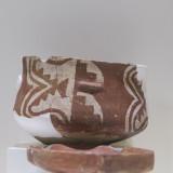 Prehistoric vessels