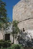 Diyarbakir wall Mardin Kapisi 2623