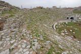 Roman theatre in Iznik